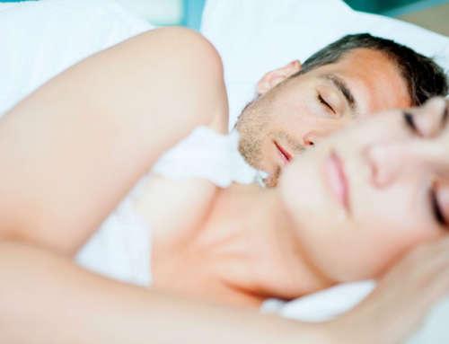 Schlafen Sie auch in Krisenzeiten gut?